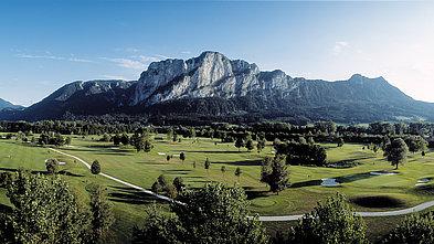 Golfclub Mondsee