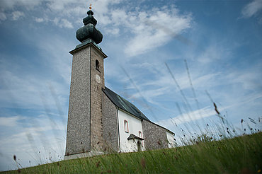 Wallfahrtskirche Sommerholz, (c) Plusregion Neumarkt am Wallersee