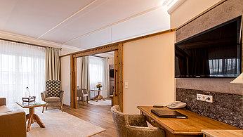 Suite Landhaus ca. 60 m2