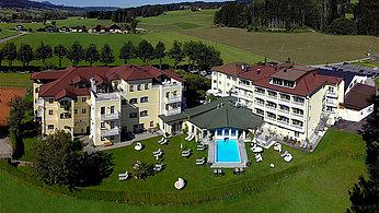 Hotel Eichingerbauer**** Superior