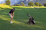 Golf & Seen unlimited GC Drachenwand