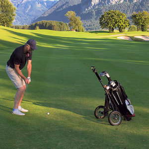 Golf & Seen unlimited GC Drachenwand