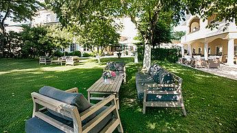 Hotel Eichingerbauer****S Garten