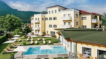 Hotel Eichingerbauer****S