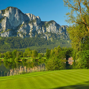 Salzkammergut Golf Days
