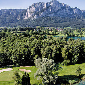 Golfclub am Mondsee Golf & Seen Shorty