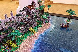 Legoausstellung © TVB Mondsee-Irrsee