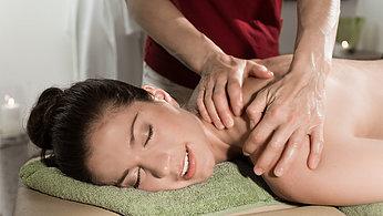 Beauty Himmel - Massage