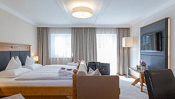 Doppelzimmer Superior ca. 35 - 40 m2
