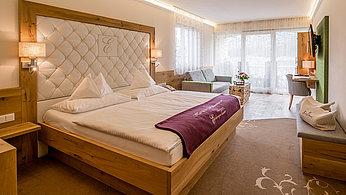 Doppelzimmer Landhaus ca. 30-35 m2