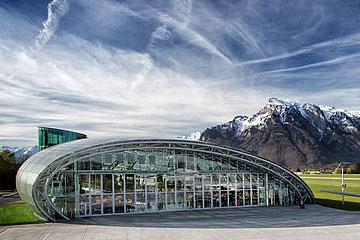 Hangar7, © Helge Kirchberger Photography / Red Bull Hangar-7